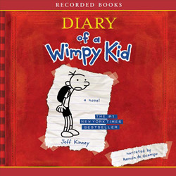 Diary Of A Wimpy Kid Audio Book Tales2go