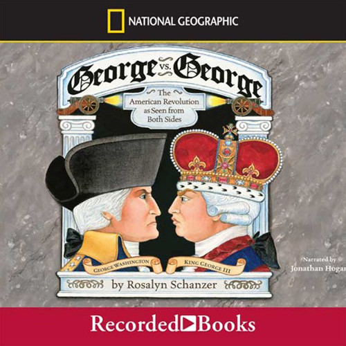 George Vs. George Audio Book Tales2go