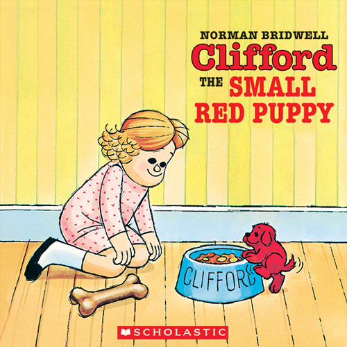 Clifford Audio Book Tales2go