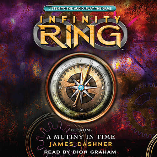 Infinity Ring Audio Book Tales2go