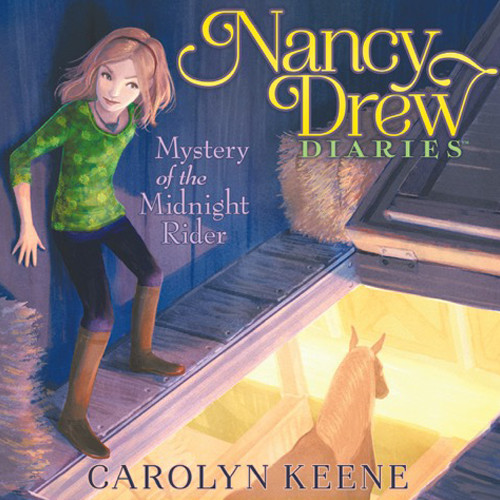 Nancy Drew Diaries Audio Book Tales2go