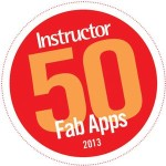 Instructor 50 Fab Apps 2013