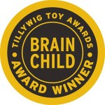 Tillywig Toy Awards Award Winner