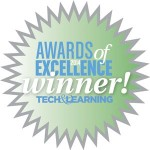 Teach & Learn Awards Of Excellence Winner