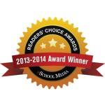 Readers' Choice Awards ESchool Media