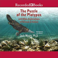 Puzzle Of The Platypus Tales2go Audio Books