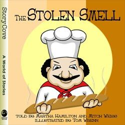 The Stolen Smell Tales2go Audio Books
