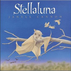 Stellaluna Tales2go Audio Books