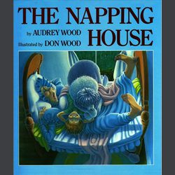 Napping House Audiobook
