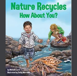 Nature Recycles Audiobook