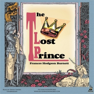 Lost Prince Audiobook