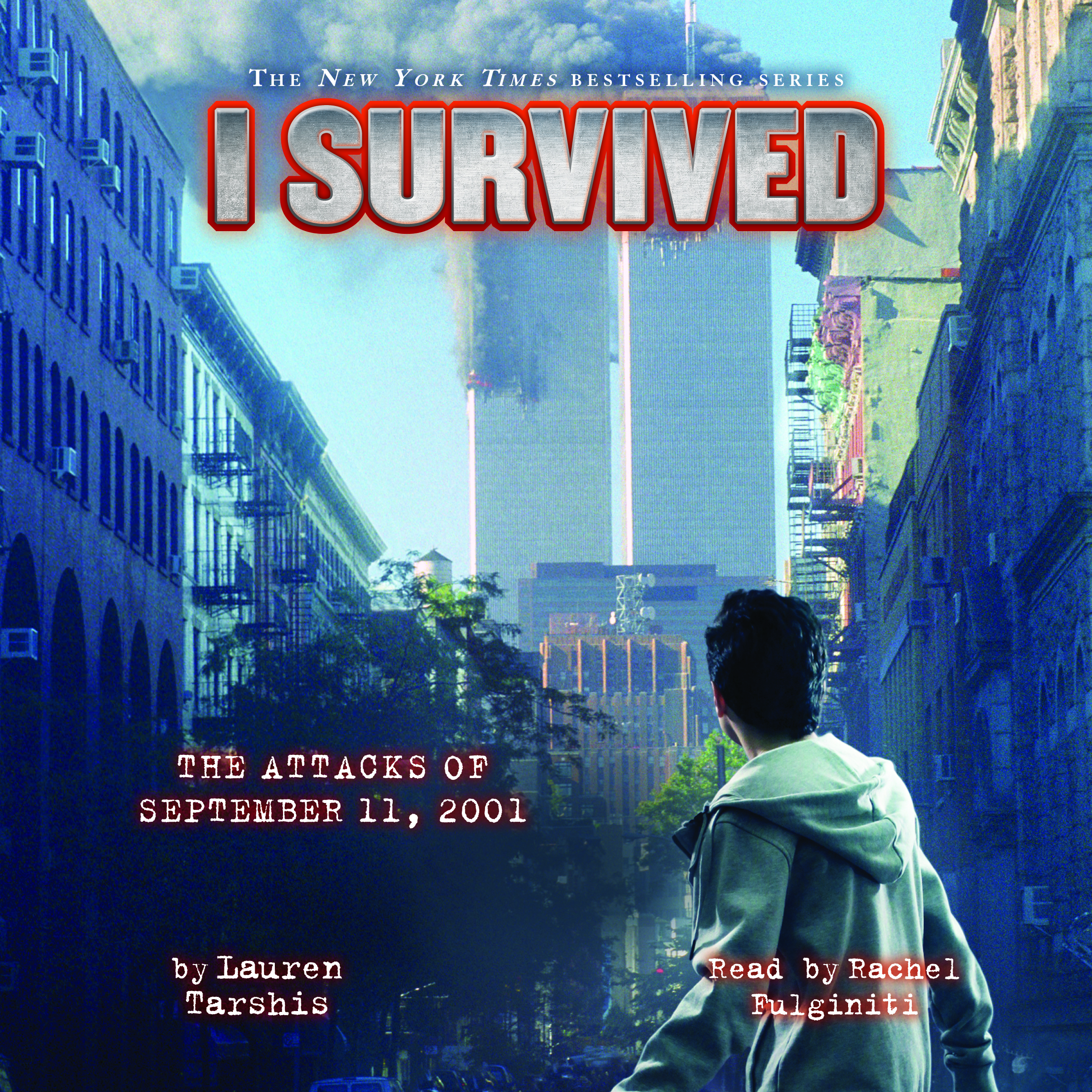 I Survived… Series Activities