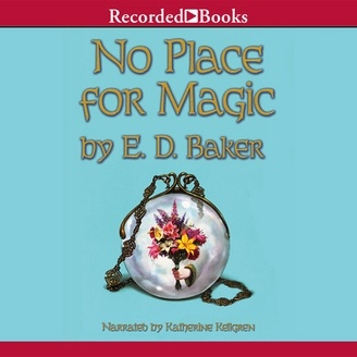 No Place For Magic Audiobook