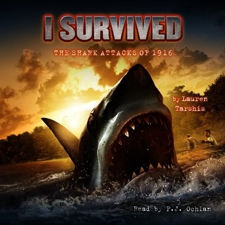 I Survived Shark Attack